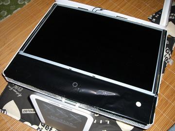 iMac Late2006 分解に挑戦