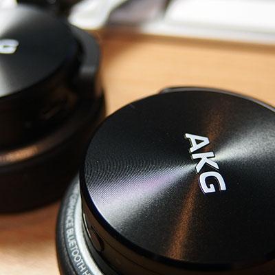 AKG Y45BT Bluetoothヘッドホン購入