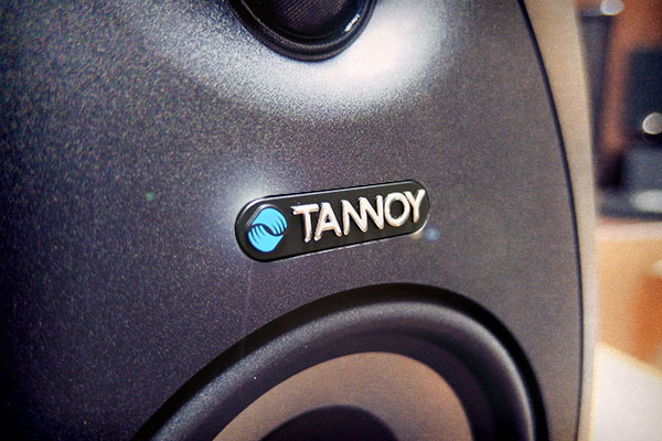 TANNOY Reveal 402 スピーカー導入