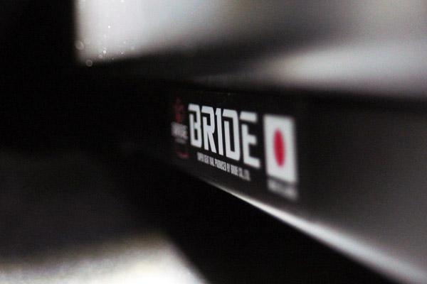 ロードスター:BRIDE VIOS3 フルバケットシート購入