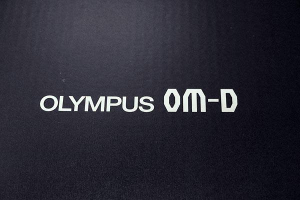 ミラーレス一眼 OLYMPUS OM-D E-M5 MarkII 購入