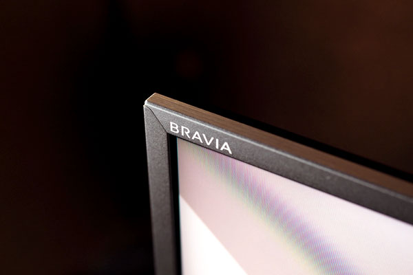 テレビ買い替えました SONY BRAVIA KJ-49X9000E