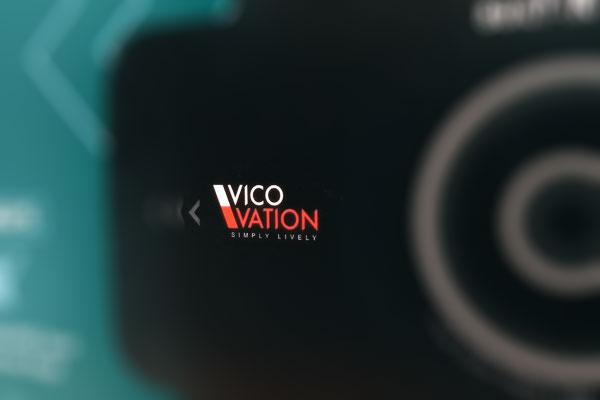 フレアクロスオーバー:VICOVATION Vico-MORY ドライブレコーダー入替