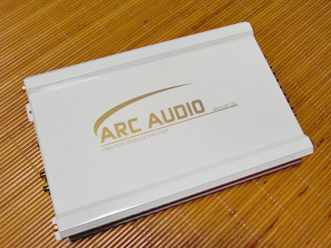 ARC AUDIO ARC2100 CXL購入