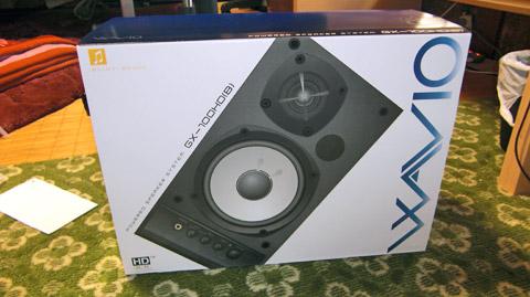 結局GX-100HD買った